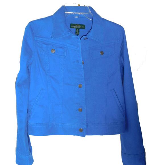 9a5e3f3cbc Ralph Lauren Jackets   Coats